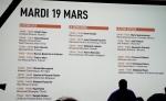 Programmation Omnivore Paris mardi 19 Mars 2013